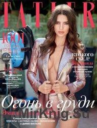 Tatler №7 (июль 2016)