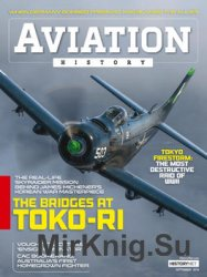 Aviation History 2016-09
