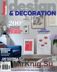 Design and Decoration - Vol.6 2016