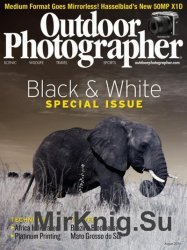 Outdoor Photographer August 2016