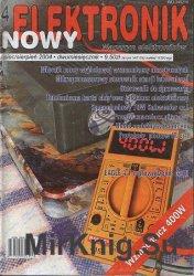 Nowy Elektronik №4 2004