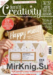 docrafts® Creativity - July 2016