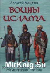 Воины ислама. Воинские и боевые искусства мусульманских народов
