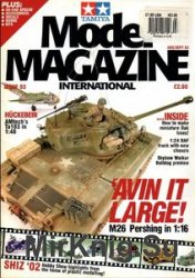 Tamiya Model Magazine International №93