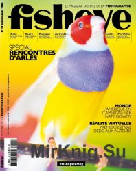 Fisheye No.19 Juillet-Aout 2016