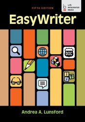 EasyWriter, 5th Edition