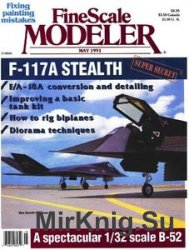 FineScale Modeler 1991-05