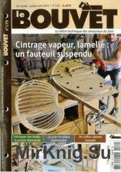 Le Bouvet N.179 - Juillet/Aout 2016