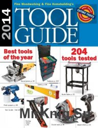 Fine Woodworking. Tool Guide (2014)