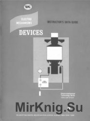 Electromechanisms / Devices (Electromechanical Technology Series)