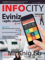 InfoCity №1 2016
