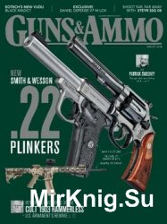 Guns & Ammo 2016-08