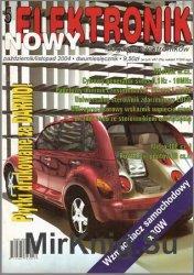 Nowy Elektronik №5 2004