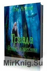 Темные Волшебники. Книга 1. Триада  (Аудиокнига)