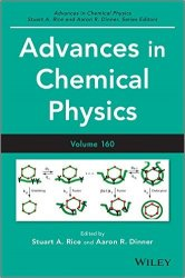Advances in Chemical Physics, Volume 160