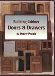 Building Cabinet Doors & Drawers