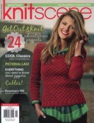KnitScene - Fall 2012