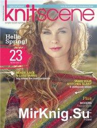 Knitscene - Spring 2013