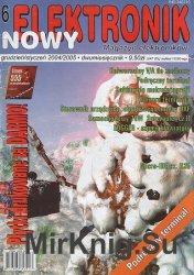 Nowy Elektronik №6 2004