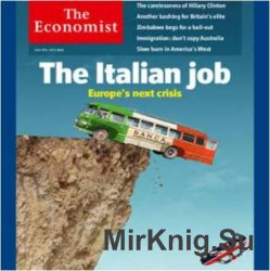 The Economist - 9 July 2016 (Audio)