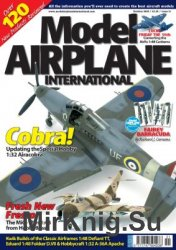 Model Airplane International - Issue 51 (October 2009)