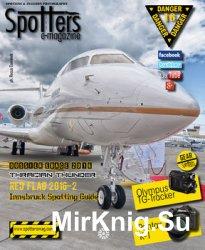 Spotters Magazine №16