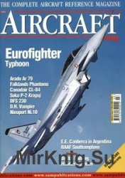 Model Aircraft Monthly 2004-03