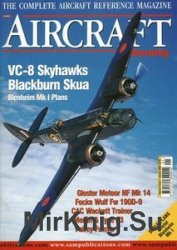 Model Aircraft Monthly 2004-01