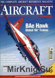 Model Aircraft Monthly 2004-02
