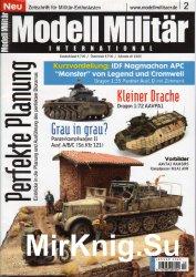 Modell Militar International 2009-01