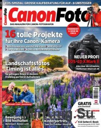 CanonFoto Nr.2 2016