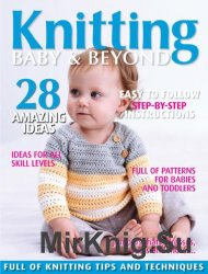 Knitting Baby & Beyond №12 2016