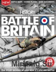 Book of the Battle of Britain (All About History)
