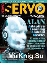 Servo Magazine №11 2015