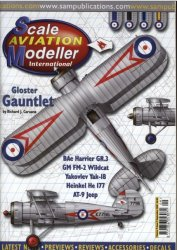 Scale Aviation Modeller Internatational №9 2003