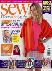 Sew Home & Style Issue 69 2015