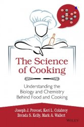 The Science of Cooking: Understanding the Biology and Chemistry Behind Food ...