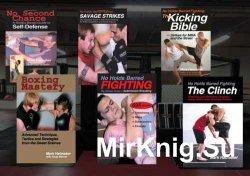 Mark Hatmaker. Собрание книг по боевым искусствам (11 книг)