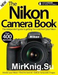 The Nikon Camera Book (6th edition)