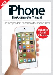 iPhone The Complete Manual, 8th Edition