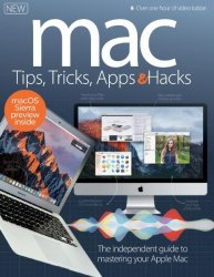 Mac Tips, Tricks, Apps & Hacks Volume 8