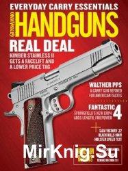 Handguns (Guns & Ammo 2016-08/09)