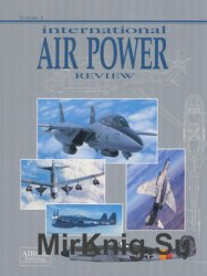 International Air Power Review Vol.3