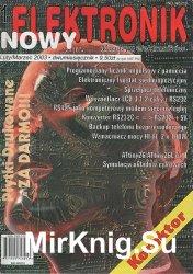 Nowy Elektronik №1 2003