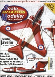 Scale Aviation Modeller Internatational №10 2003