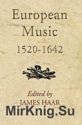 European Music (1520-1640)
