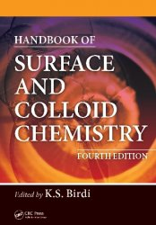 Handbook of Surface and Colloid Chemistry, 4th Edition
