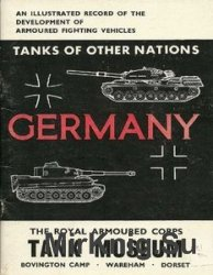 Tanks of Other Nations: Germany