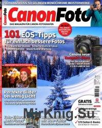 CanonFoto Nr.1 2016