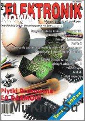 Nowy Elektronik №2 2003